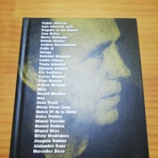 Discos de vinilo: EDICIÓN ESPECIAL JOAN MANUEL SERRAT ANTOLOGÍA DESORDENADA CANTAUTOR. Lote 207435315