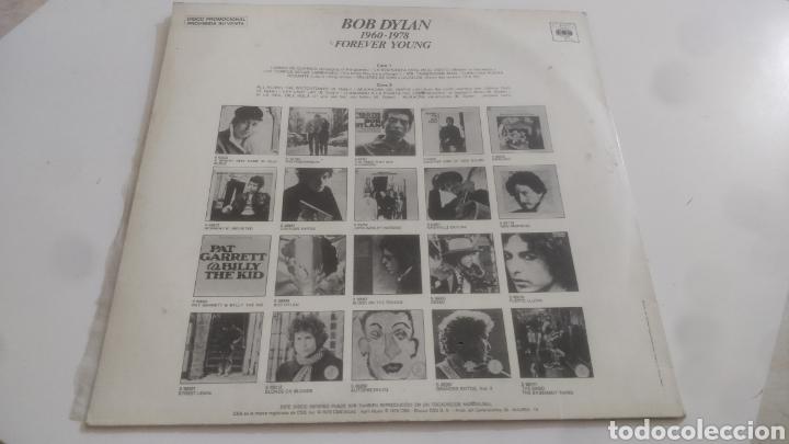 Discos de vinilo: Vinilo Bob Dylan. - Foto 2 - 207449506