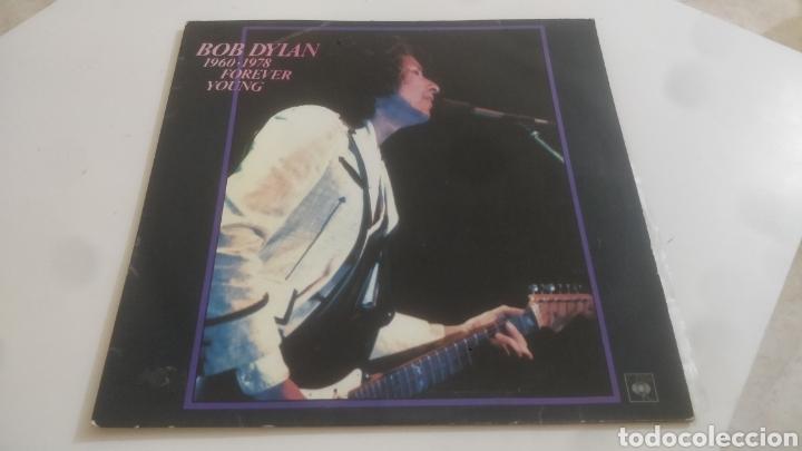 VINILO BOB DYLAN. (Música - Discos - LP Vinilo - Jazz, Jazz-Rock, Blues y R&B)