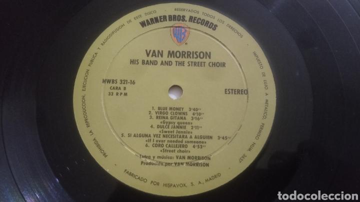 Discos de vinilo: Vinilo Van Morrison - Foto 2 - 207451753