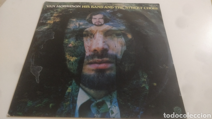 Discos de vinilo: Vinilo Van Morrison - Foto 3 - 207451753