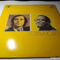 Discos de vinilo: LP - JOHNNY DANKWORTH / BILLY STRAYHORN - RE 24 S - CARPETA - 2 LP ( VG+ / VG+) SPAIN 1980. Lote 207553790