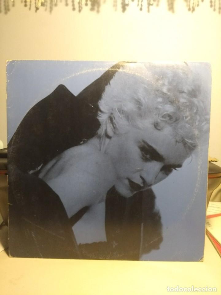 DOBLE LP MADONNA : I LOVE YOU (LIVE IN TORINO ) (Música - Discos - LP Vinilo - Pop - Rock - New Wave Internacional de los 80)