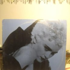 Discos de vinilo: DOBLE LP MADONNA : I LOVE YOU (LIVE IN TORINO ). Lote 207580550