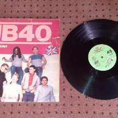 Disques de vinyle: UB40 - RED RED WINE - MAXI - SPAIN - VIRGIN - LV -. Lote 207584815