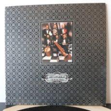 Discos de vinilo: LES LUTHIERS. VOLUMEN 7. ARIOLA. 1983. SPAIN.. Lote 207594630