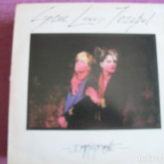 Dischi in vinile: LP - GENE LOVES JEZEBEL - IMMIGRANT (SITUATION TWO RECORDS 1986). Lote 207636248