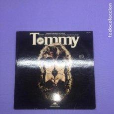 Discos de vinilo: LP TOMMY THE MOVIE VG. Lote 207639943