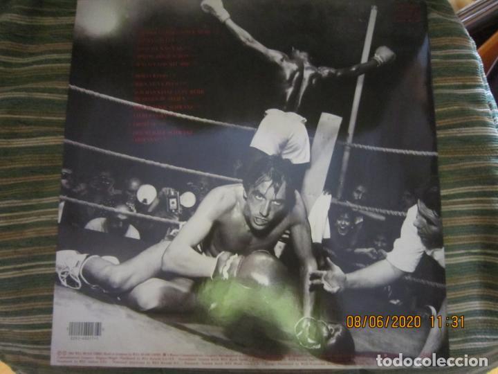 Discos de vinilo: MARIUS MULLER WESTERNHAGEN - DAS HEIZ LP - ORIGINAL ALEMAN - WARNER 1982 CON FUNDA INT. ORIGINAL - Foto 2 - 207640826