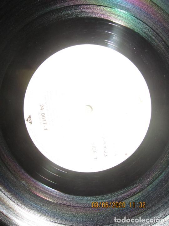 Discos de vinilo: MARIUS MULLER WESTERNHAGEN - DAS HEIZ LP - ORIGINAL ALEMAN - WARNER 1982 CON FUNDA INT. ORIGINAL - Foto 9 - 207640826