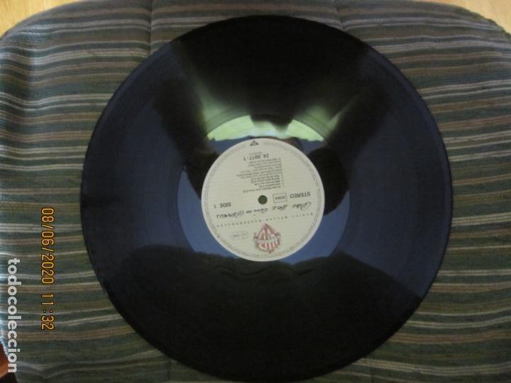 Discos de vinilo: MARIUS MULLER WESTERNHAGEN - DAS HEIZ LP - ORIGINAL ALEMAN - WARNER 1982 CON FUNDA INT. ORIGINAL - Foto 10 - 207640826