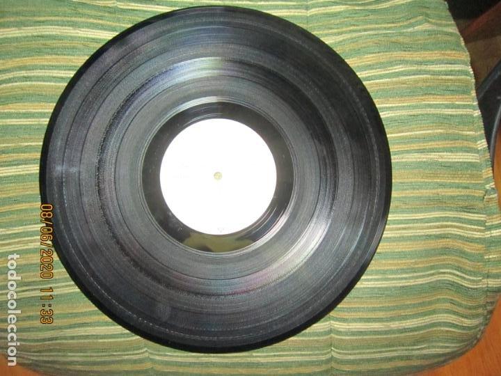 Discos de vinilo: MARIUS MULLER WESTERNHAGEN - DAS HEIZ LP - ORIGINAL ALEMAN - WARNER 1982 CON FUNDA INT. ORIGINAL - Foto 11 - 207640826
