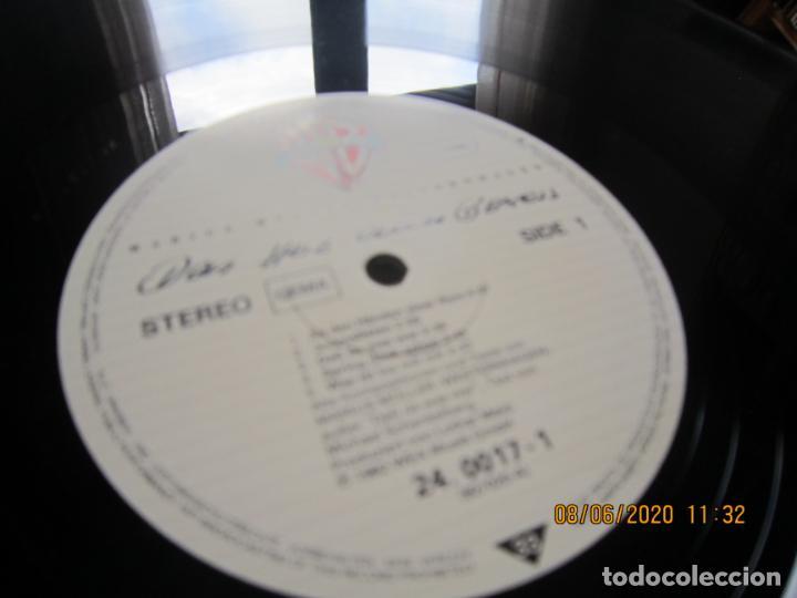 Discos de vinilo: MARIUS MULLER WESTERNHAGEN - DAS HEIZ LP - ORIGINAL ALEMAN - WARNER 1982 CON FUNDA INT. ORIGINAL - Foto 13 - 207640826
