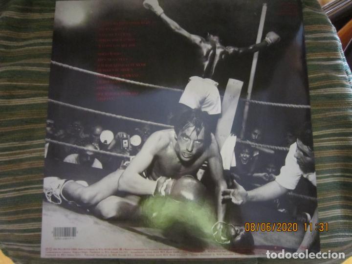 Discos de vinilo: MARIUS MULLER WESTERNHAGEN - DAS HEIZ LP - ORIGINAL ALEMAN - WARNER 1982 CON FUNDA INT. ORIGINAL - Foto 15 - 207640826