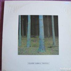 Discos de vinilo: LP - CLAIRE HAMILL - VOICES (CANADA, LANDSCAPE RECORDS 1986). Lote 207641492