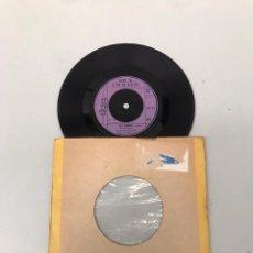 Discos de vinilo: GET DANCIN. Lote 207641781