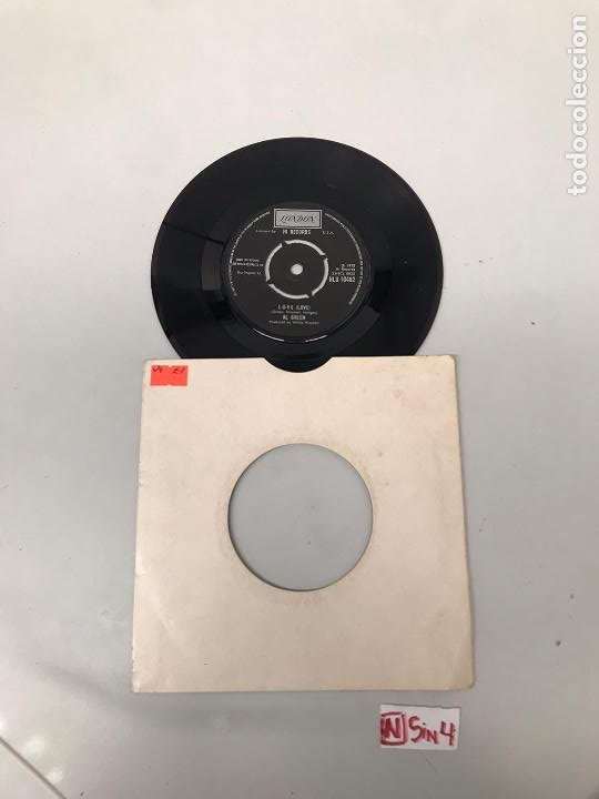 LOVE LOVE (Música - Discos - Singles Vinilo - Jazz, Jazz-Rock, Blues y R&B)