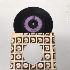 Discos de vinilo: I MILL LOVE YOU ALWAYS. Lote 207642811