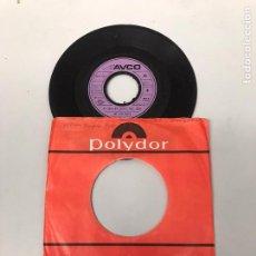Discos de vinilo: TO SABE MY ROCK ROLL SOUL. Lote 207643035