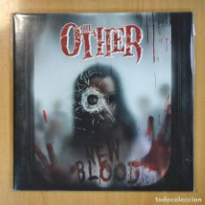 Disques de vinyle: THE OTHER - NEW BLOOD - 2 LP. Lote 207646385
