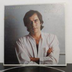 Discos de vinilo: JOAN MANUEL SERRAT. TAL COM RAJA. 1980. ARIOLA.. Lote 207659488