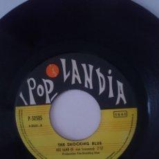Discos de vinilo: SINGLE - THE SHOCKING BLUE - AÑO 1969 -VER FOTOS. Lote 207672668