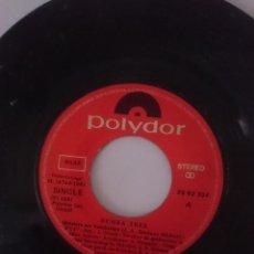 Discos de vinilo: SINGLE - RUMBA TRES --- AÑO 1981 -VER FOTOS. Lote 207676035