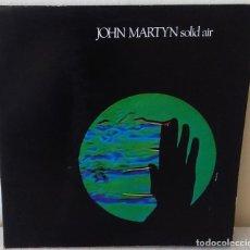 Dischi in vinile: JOHN MARTYN - SOLID AIR ISLAND - 1973 GAT. Lote 207710425
