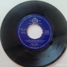 Discos de vinilo: JIIMMY JUSTICE - TELL HER + 3 - EP PYE SPAÑA 1963. Lote 207718407