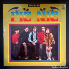 Dischi in vinile: PIC-NIC - LP 1968 - HISPAVOX. Lote 207727612