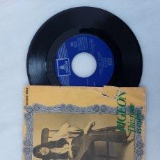 Discos de vinilo: BILLIE DAVIS PIGEON EP THIS TIME IS MINE. Lote 207733223