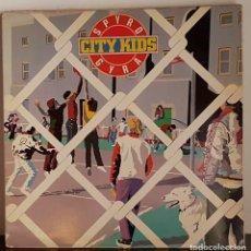 Discos de vinilo: SPYRO - CITY KIDS - GYRA. Lote 207749658