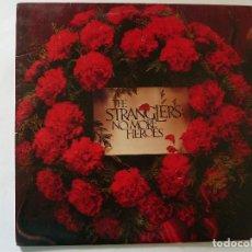 Discos de vinilo: THE STRANGLES-LP VINILO=THE STRANGLERS·NO MORE HEROES= UAG 30200-1977. Lote 207756353