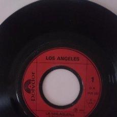 Discos de vinilo: SINGLE - LOS ANGELES --- AÑO 1973. Lote 207763547