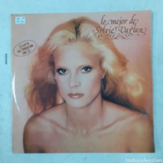 Discos de vinilo: LO MEJOR SYLVIE VARTAN. 2 LP. GATEFOLD. RCA CL-37482(2). ESPAÑA 1982.. Lote 207773482