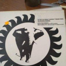 Discos de vinilo: BRAND NEW HEAVIES SOMETIMES BOX 4 VINILOS CON REMIXES. Lote 207773765