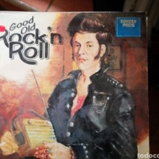 Discos de vinilo: GOOD OLD ROCK N ROLL SONDER PREIS DISCO VINILO. Lote 207782743