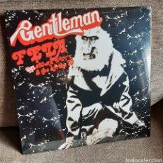 Discos de vinilo: FELA KUTI & THE AFRIKA 70 'GENTLEMAN' ¡NUEVO! REEDICIÓN 2014. Lote 207822580