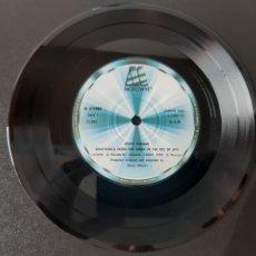 Discos de vinilo: STEVIE WONDER. SOMETHING'S EXTRA FOR SINGS IN THE KEY LIFE. MOTOWN. 1976. 43.040. Lote 207863157