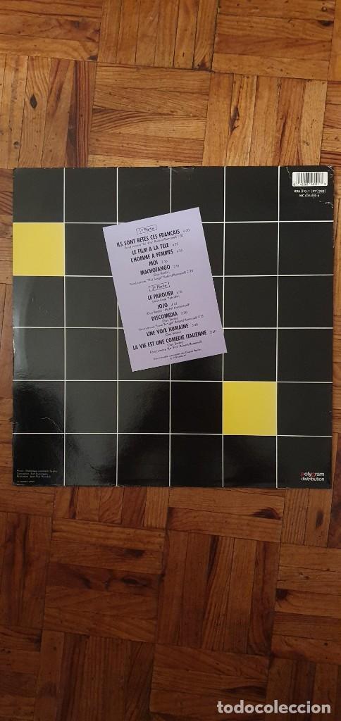 Discos de vinilo: Guy Bedos en Concert Bobino 78 - Lp - Foto 2 - 207893918