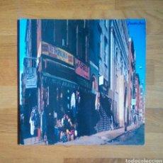 Discos de vinilo: BEASTIE BOYS ?– PAUL'S BOUTIQUE, CAPITOL RECORDS ?– EST 2102, GATEFOLD COVER, 1989. UK.. Lote 207850037