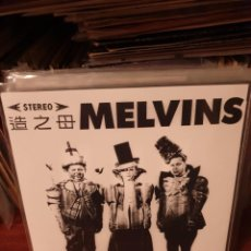 Dischi in vinile: MELVINS / SET ME STRAIGHT / DO THE RIGHT THING RECORDS 2007. Lote 208005976