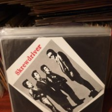 Dischi in vinile: SKREWDRIVER / ANTISOCIAL / NOT ON LABEL 2010. Lote 208006673
