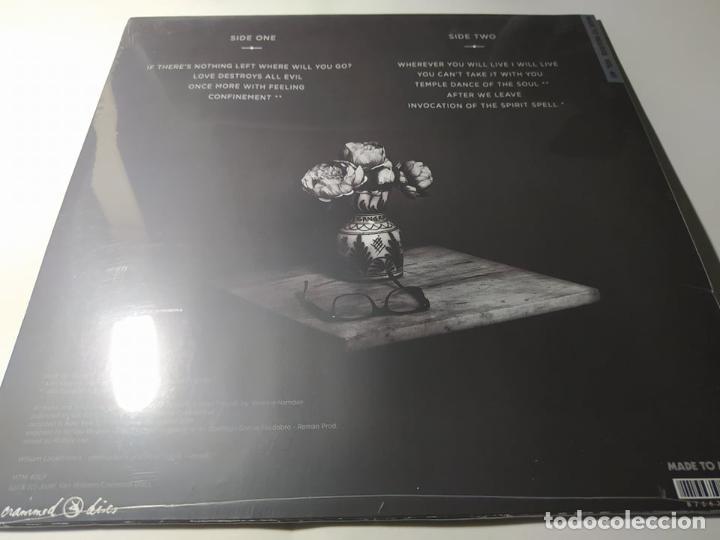 Discos de vinilo: LP - Jozef Van Wissem – It Is Time For You To Return - MTM 40LP - ¡¡ Nuevo!! - ( interesante!) - Foto 2 - 208008406