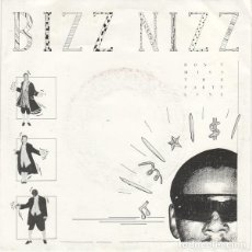 Discos de vinilo: BIZZ NIZZ, DON'T MISS THE PARTY LINE (BYTE RECORDS) SINGLE BELGIUM. Lote 208038656