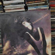 Disques de vinyle: MARIAH CAREY EMOTIONS. Lote 208039933