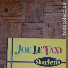 Discos de vinilo: SHARLENE* – JOE LE TAXI SELLO: VERSAILLES – VER 664811 6 FORMATO: VINYL, 12 , CARD SLEEVE PAÍS: FR. Lote 208041968