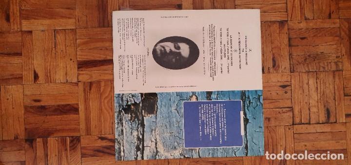 Discos de vinilo: Môrice Benin* ?– Tu Vois CQue JVeux Dire Sello: ABA (3) ?– BEN 05 Formato: Vinyl, LP, Album - Foto 2 - 208042711