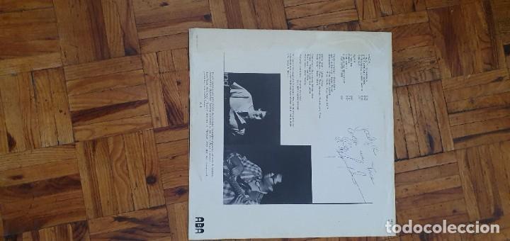 Discos de vinilo: Môrice Benin* ?– En Public Sello: ABA (3) ?– BEN 11 Formato: Vinyl, LP, Album País: France Publicado - Foto 2 - 208042877
