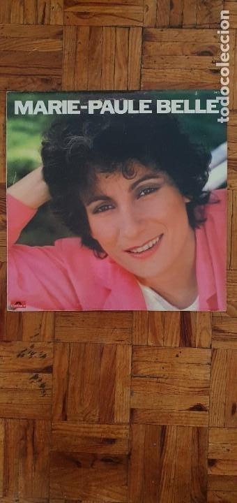 MARIE-PAULE BELLE ?– MARIE-PAULE BELLE SELLO: POLYDOR ?– 2473 118 FORMATO: VINYL, LP, ALBUM PAÍS: FR (Música - Discos - LP Vinilo - Canción Francesa e Italiana)